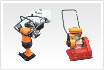 PLANT CONSTRUCTION EQUIPMENT